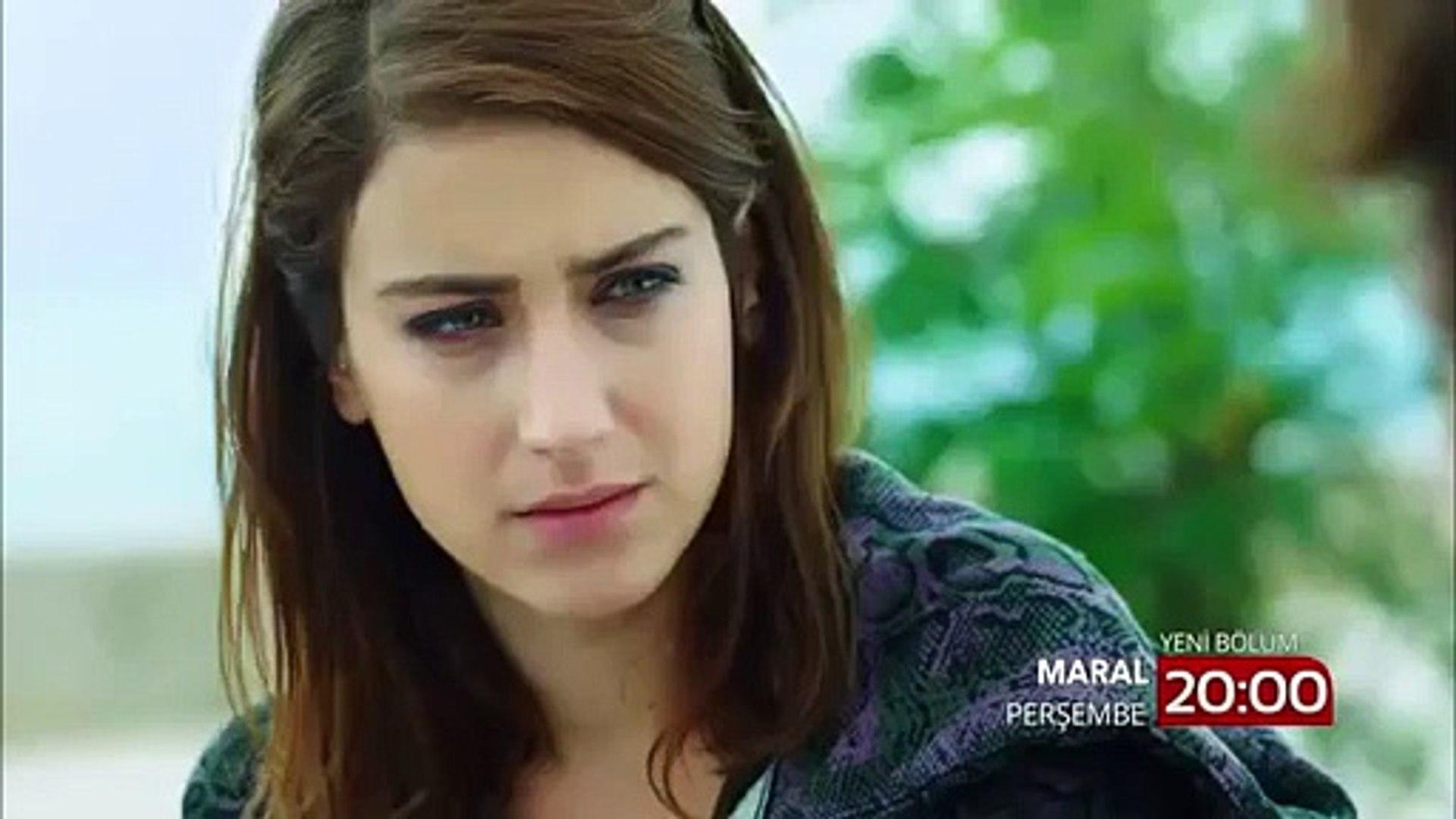 Maral 15 Bolum Fragmani Dailymotion Video