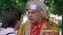 Back to the Future predictions that came true