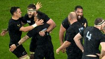 Match highlights: South Africa v New Zealand