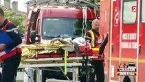 Drame : Terrible drame de la route à Puisseguin au moins 42 morts !