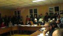 CM-Longeville les st Avold 23 Oct 2015 -Presentation.EGL+Vote