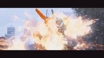 CGI VFX Showreel HD- 'CHAPPiE - Clip Showreel' - by Image Engine(1)