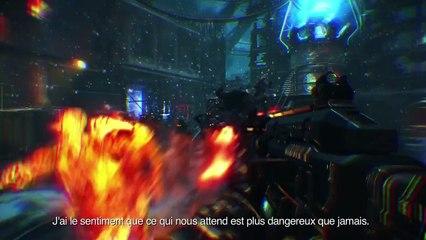 Trailer carte bonus The Giant  de Call of Duty : Black Ops 3