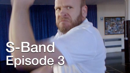 S-Band - Episode 3 - UK Comedy Web Series