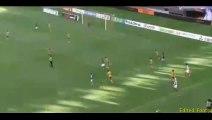 中村俊輔 Shunsuke Nakamura (Celtic legend) Amazing Free-kick Goal 3.10.2015