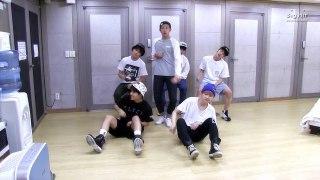 방탄소년단 BTS Special choreography Stage 2 �