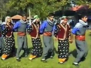 Diyarbakir Oyun Havasi - Sexani Delilo - [ Kürt Halayı ]