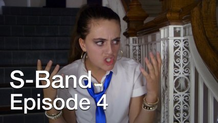 S-Band - Episode 4 - UK Comedy Web Series