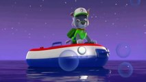 Paw Patrol Pups save a MER PUP 3 clip