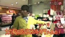 ごぶごぶ 14 05 06 浜ちゃんが大阪で好きなモン 1 4 YouTube Part 01