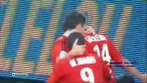 Lorient vs Rennes 1-1 All Goals & Highlights Ligue 1 24.10.2015