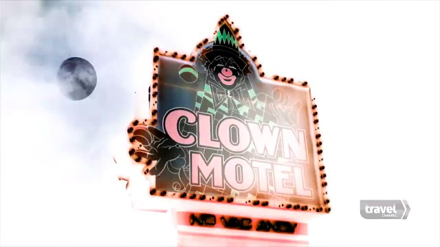 Ghost Adventures - Bande Annonce Clown Motel & Goldfield High School - Vost - Vostfr