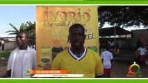 Mercredi du Foot by Ivoire Académie, Interview des entraineurs participants #001 Saison 2015-2016