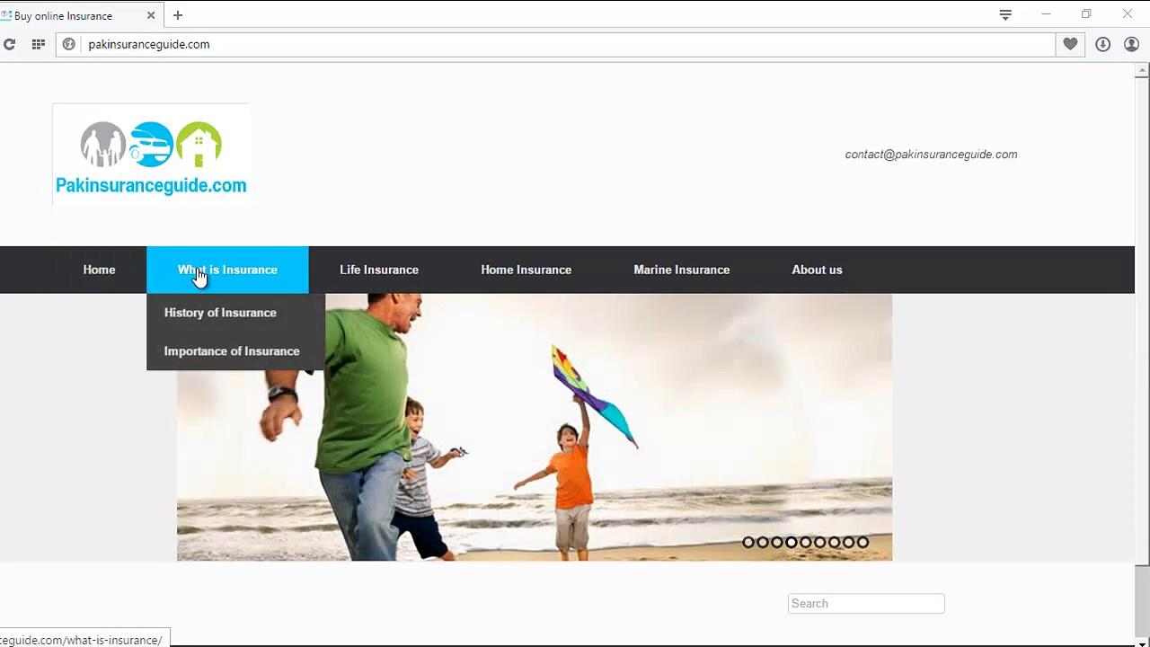 Car Insurance | Vehicle Insurance | Online Insurance