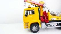 Kinderfilm - Spielzeugautos - Unser Jeep hat einen Unfall