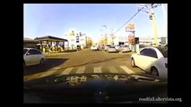 Driving in Asia - Car Accidents Compilation