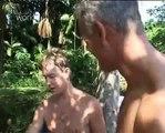 Jeremy Wade - Jungle Hooks - Amazon Giant Fish Episode 1 to 3 - River Monsters Season 7