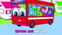 Im a Little Teapot | Busy Beavers TV Show #7 | 30 Mins | Kindergarten Kids Nursery Rhymes