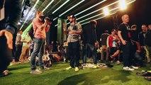 Amazing Nike Football Event feat. Iniesta, Skilltwins & Sean Garnier by freekickerz