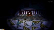 Five Nights at Freddys 4: SECRET FOXY ANIMATRONICS ALL JUMPSCARES NIGHT 2 FNAF 4