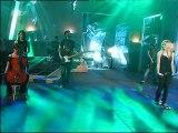 Avril Lavigne nobody's home 2005 live at wetten dass