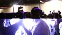 Justin Bieber And Hailey Baldwin Sneak Into Paper Magazine Party At Coachella