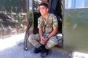 Türk Askeri Kürtçe Şarkı Söylüyor - XERIBIM 2015 - KURDISH MUSIC 2015 - KÜRTÇE MÜZİK 2015