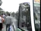 Tramway des marechaux