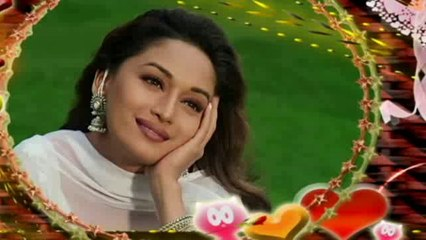 Aankho Ki Gustakhiya Maaf Ho_Romantic_Song((Kumar Sanu & Kavita Krishnamurthy))