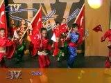 Программа_2, IX-й Международный Конкурс TV START&START mini ModelS, Турция, октябрь 2015