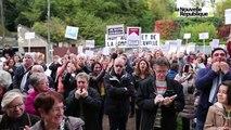 VIDEO (41) Regroupement de communes : Chissay dit non !