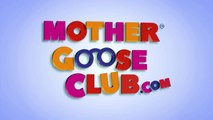 Old Mother Goose | Mother Goose Club Playhouse Kids Video