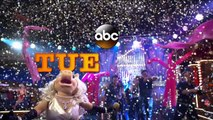 "The Muppets 1x05 Promo Season 1 Episode 5 Promo ""Walk the Swine"" Feat Reese Witherspoon"