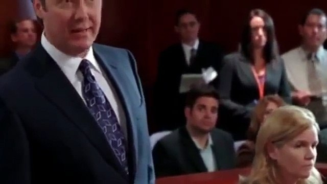 Boston Legal 405 Hope And Glory
