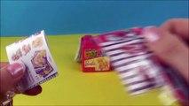 Barbie Qubes Surprise Cubes Surprize Cubes opening