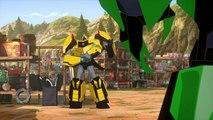 Transformers Robots In Distingue 2015 capitulo 11 T1 (latino)