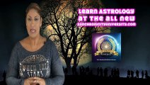 Full Moon in Taurus - Weekly Astrology Horoscopes for October 25 to November 1, 2015 by Nadiya Shah