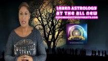 Full Moon in Taurus - Weekly Astrology Horoscopes for October 25 to November 1, 2015 by Nadiya Shah