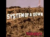 System of a Down - Chop Suey (Guitar Backing Track)