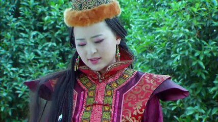 錢塘傳奇 第6集 The Mystery of Emperor Qian Long Ep6