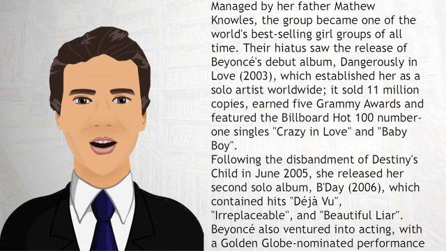 """Beyoncé Knowles or """"Beyonce..."""""""