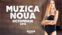 Muzica Noua Romaneasca Octombrie 2015 _ Romanian Dance Music Mix 2015