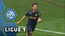 But Bernardo SILVA (11ème) / Stade de Reims - AS Monaco (0-1) - (REIMS - ASM) / 2015-16