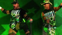 SummerSlam Recall: HBK faces Razor Ramon in a Ladder Match