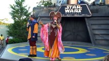Dance Off with the Star Wars Stars 2010 at Disneys Star Wars Weekends