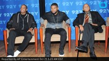 """Usher """"never Going to Be Able to Upstage (Harry Belafonte)"""" on Activism"""
