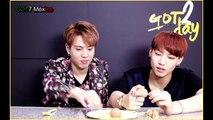 GOT7 - GOT2DAY #05 JB +Yugyeom [Sub. Esp]