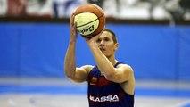 FCB Basket: Highlights FC Barcelona B-Prat (70-69)