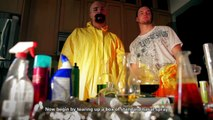 Breaking Bad The Musical (How to Make Meth)