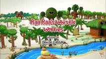 Raa Raa the Noisy Lion Raa Raas Whistle Worries